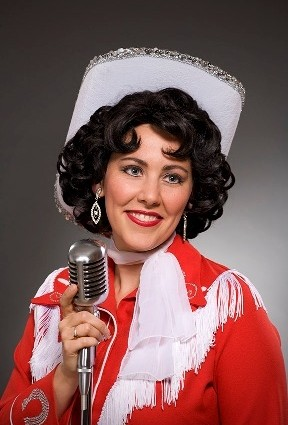 Today, Tomorrow, & Forever: A Tribute To Patsy Cline