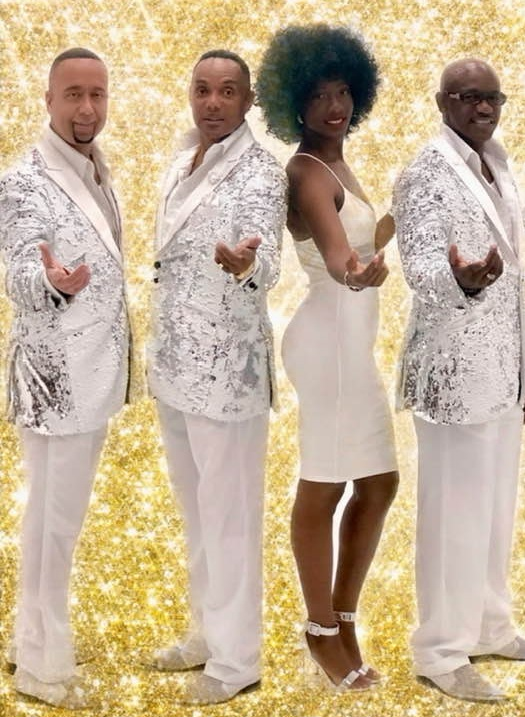 Essence of Motown