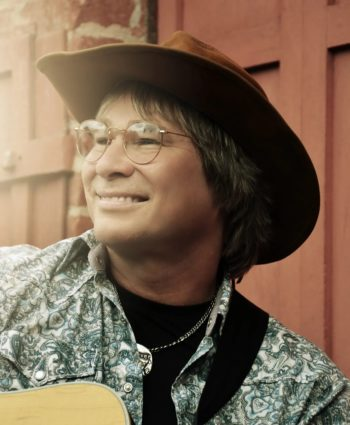 The Music of John Denver featuring Ted Vigil-RESCHEDULED